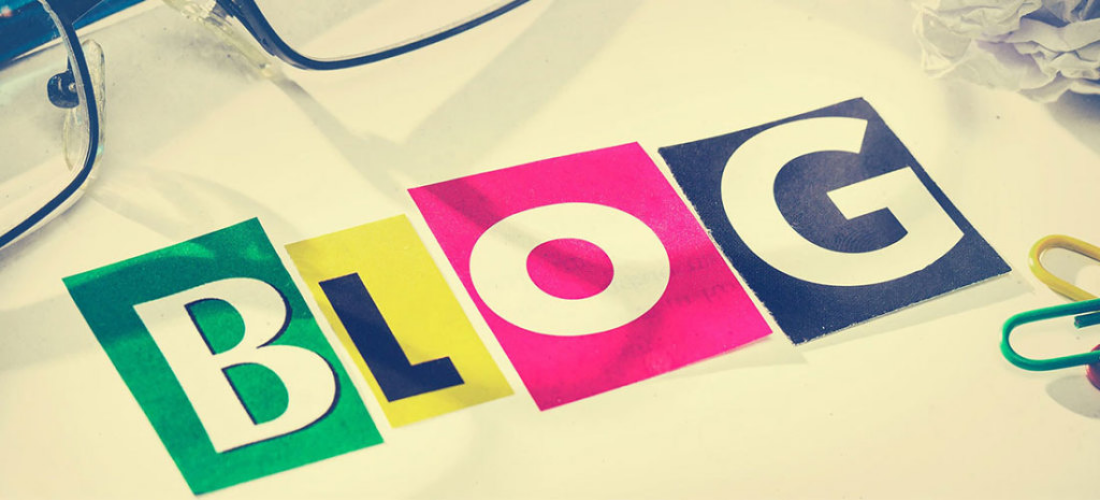 10 top tips for writing a blog for your website