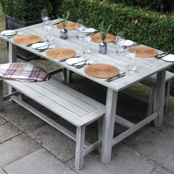 Dorset Collection - Dining Set 2