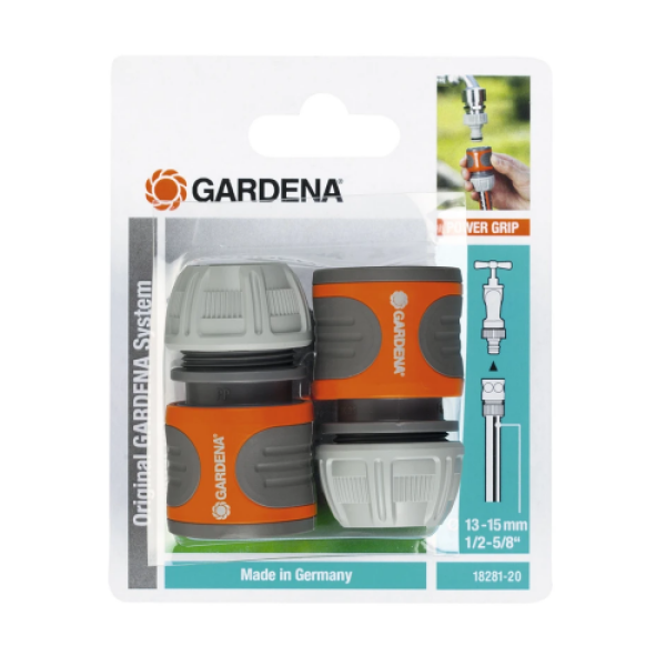 Gardena - Hose Connector Set