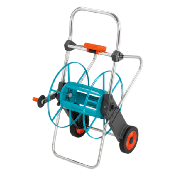 Gardena - Metal Hose Trolley 100