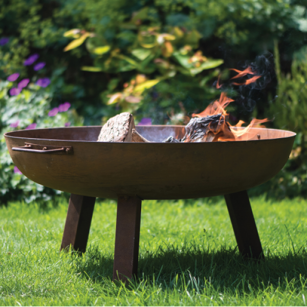 Glastonbury - Large Fire Pit