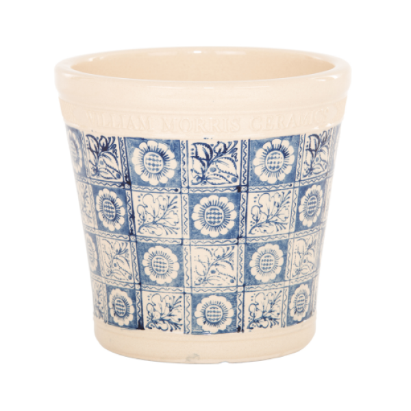 William Morris Collection - Kelmscott 4 Large Planter
