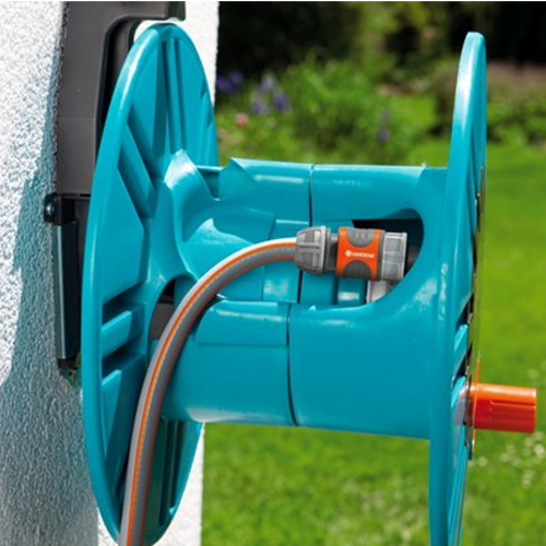 Gardena - Classic Wall-Fixed Hose Reel 60